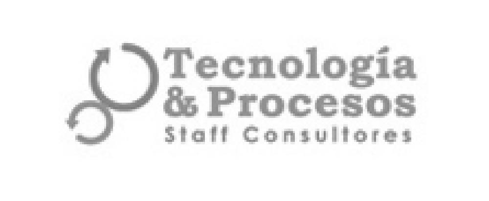 TECNOLOGÍA & PROCESOS CONSULTORE