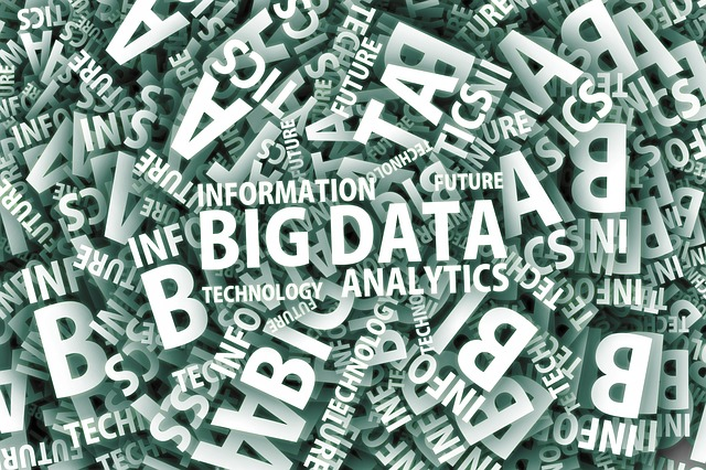 Data Big Data Internet Online Www