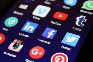 Media Social Media Apps