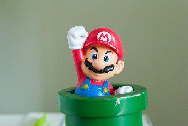 Super Mario Mario Mario Bros