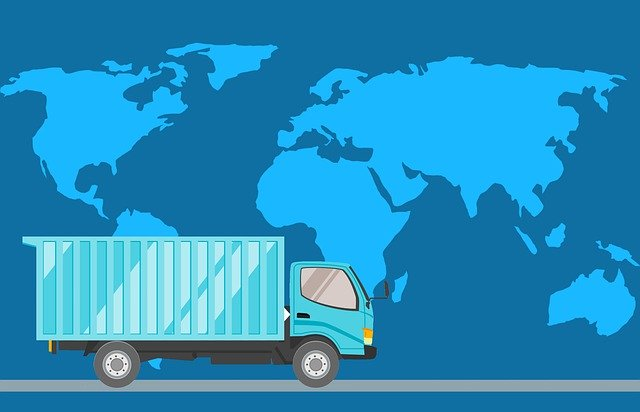 Service Delivery Tracking Logistic